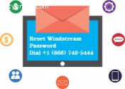 Reset Windstream Password |+18667485444
