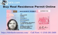 Residence permits for sale on black mark