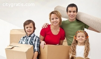 Residential moving services in Scottsdal