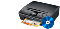 Resolve Brother Printer error code 0b
