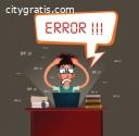 Resolve Dell Error Code 2000-0411
