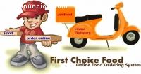 restaurant online food order system