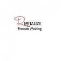 Revitalize Pressure Washing Houston