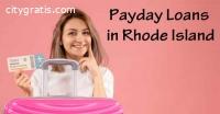 Rhode Island Payday Loans