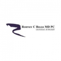 -- Rodney C Biggs MD PC
