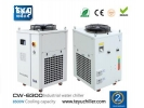S&A recirculating water chiller forlaser