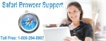Safari Browser Support | Toll-Free:1-800