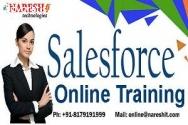 SalesForce Online Training - Naresh I Te