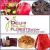 Same Day Flower Delivery in Delhi
