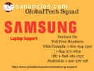 samsung laptop support Usa Toll Free – 1