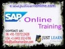 SAP HANA Interactive Online Training at