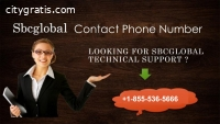 Sbcglobal Toll-free Number +1-855-536-56