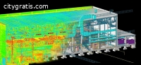 Scan to BIM Services | CAD Outsourcing