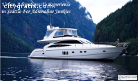 ...  Seattle Catamaran Charter