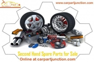 Second Hand Spare Parts for Sale