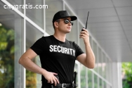 Security Services Orange County
