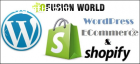 Select Shopify Platform for Online Store
