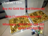 sell 99.98% gold bars and Diamonds