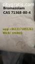 Sell Bromazolam CAS 71368-80-4 best