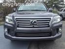 Selling My Lexus 2015 SUV GOOD CONDITION