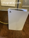 Selling Sony Playstation 5 Console