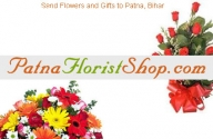 Send Cakes to Patna with delightful Birt
