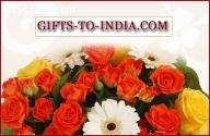 Send delightful gifts for dear ones in A