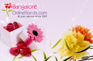 Send Same Day Gifts to Bangalore