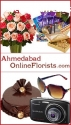 Send Valentine's Day Flowers to Ahmedaba