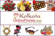 Send Valentine's Day Flowers to Kolkata