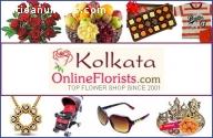 Send Valentine's Day Flowers to Kolkata