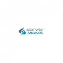 -- ServerMania Dallas Data Center