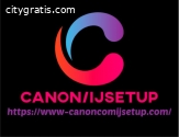 Setup and Install ij.start.cannon