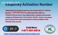 Setup instructions of Kaspersky software
