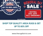 Shop Top Quality Area Rugs & Get Up to 8