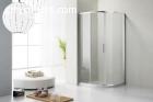 shower enclosures, shower glass doors