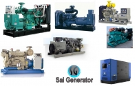 Shree Sai Generator sale Used Cummins Ge