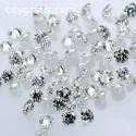 SI Clarity Loose Diamonds