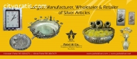 Silver Gifts Wholesalers in delhi, India