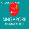Singapore Assignment Help provides the b
