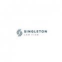 -- Singleton Law Firm