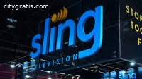 Sling.com/Activate - Enter Code Activate