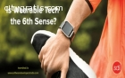 Smart apps for Wearable technology