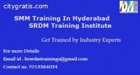 SMM Training In Hyderabad