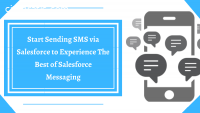 SMS App that helps to send text messages