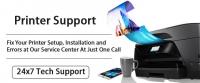 solution of Canon Printer Error B200