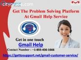 Solving Platform At Gmail Help Service
