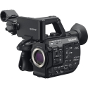 Sony PXW-FS5M2 4K XDCAM Super 35mm Compa