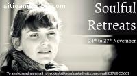 Soulful retreats