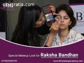 Special Makeup Look for Raksha Bandhan -